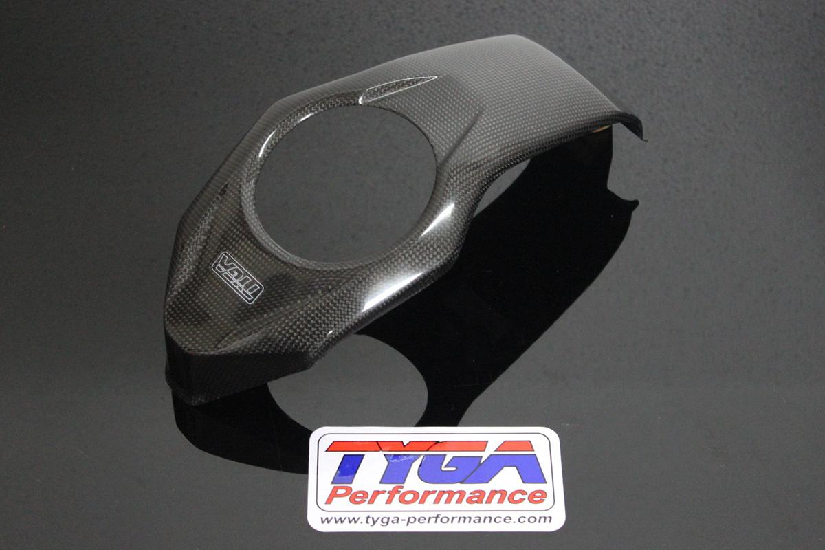 TYGA PERFORMANCE Tank Cover Glue-on Type
