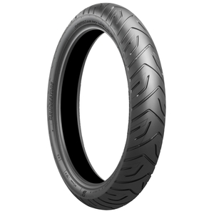 BRIDGESTONE BATTLAX ADVENTURE A 41 【120 / 70 ZR 17 M / C (58 Вт) 】 Ba Trucks