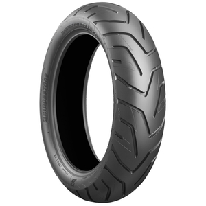 BRIDGESTONE BATTLAX ADVENTURE A41 [190/55R17 M/C 75V TL] BATTLAX Adventure Tire