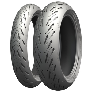 MICHELIN ROAD 5 [120/70ZR17 M/C (58W) TL] Tire
