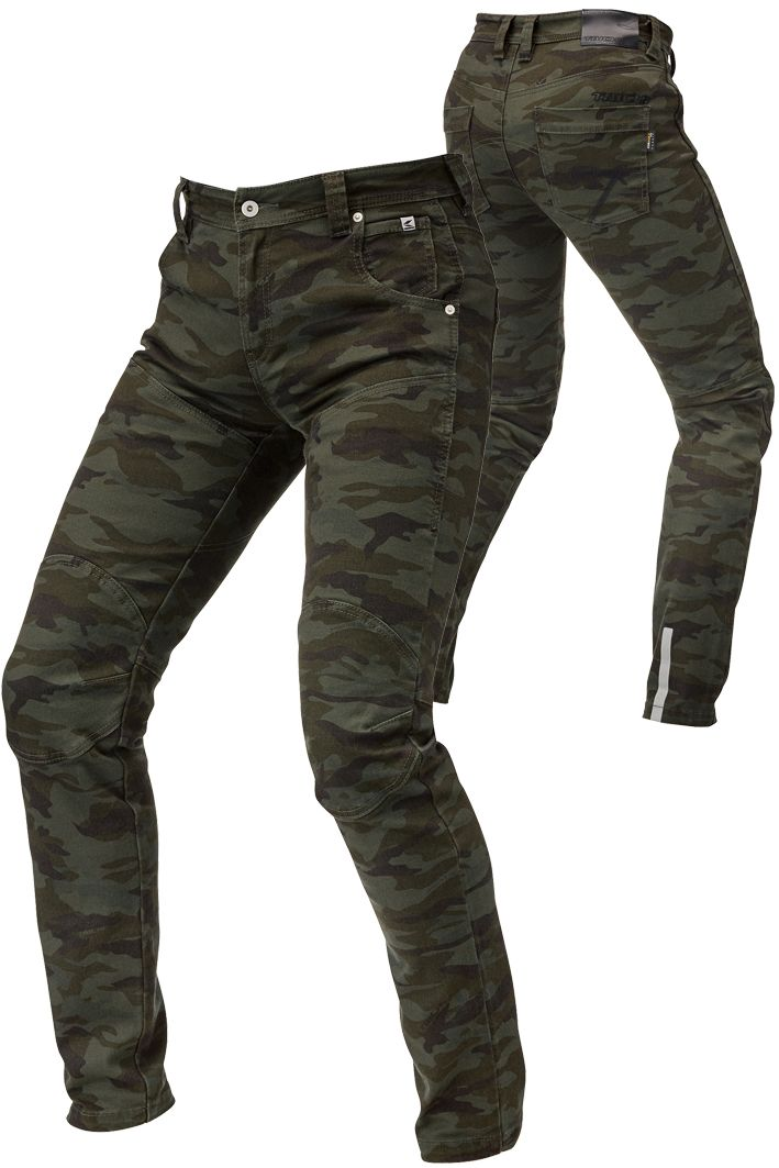 RSY253 3D Cordura Stretch Pants