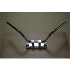 BOATRAP 1 Inch 70s Up Position Handlebar for W650
