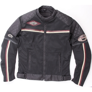 DEGNER Men's Mesh Jacket