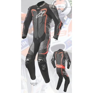 alpinestars GP PLUS CAMO BŐR SUIT