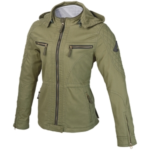 HONDA RIDING GEAR Ladies Narrow Jacket