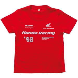 HONDA RIDING GEAR Communication Kids T-Shirt