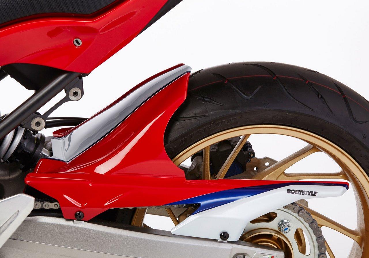 Motorcycle Parts Accessories From Japan Webike Suzuki Gsx R S 150 Tail Tidy Undertail Fender Eliminator Street Body Style Rear