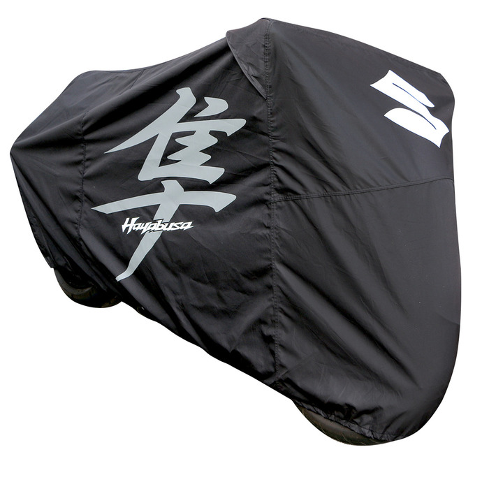 US SUZUKI Hayabusa Cycle Cover