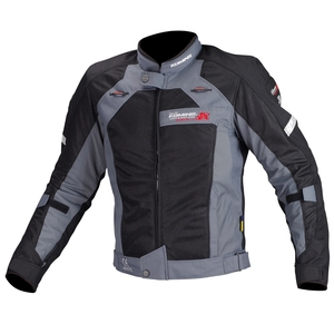 KOMINE JJ-002 Air Stream Mesh Ladies Jacket