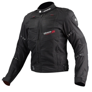 KOMINE JJ-003 Tourer Mesh Ladies Jacket