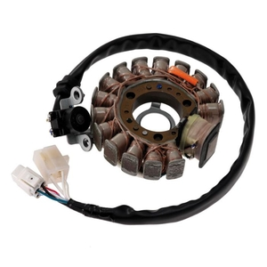 TOP PERFORMANCES STATOR ASSEMBLY