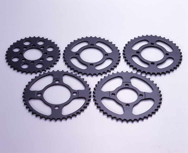 RC ENGINEERING Steel Rear Gear