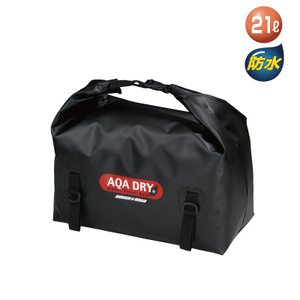 ROUGH&ROAD AQA DRY Middle Seat Bag