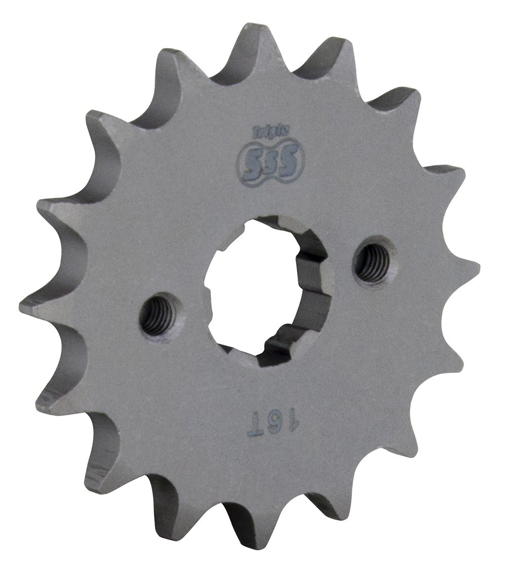 BIKE IT 1554-13 FRONT STEEL SPROCKET TT-R230