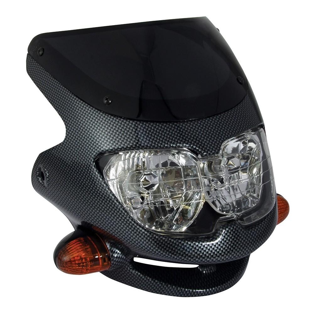 Замена штатного света на скутере DRIVE 2 60