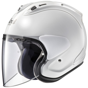 Arai VZ - Рам [buizet Lamb Glass white] Шлем