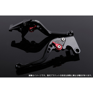 SSK ShortAdjust   lever   Clutch & Brake   set