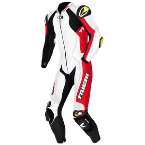 RS Taichi NXL104 GP-MAX R104 Leather Suit