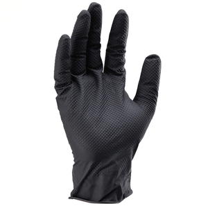 DAYTONA Extreme Thick Nitrile Gloves Thickness 0.40mm
