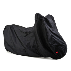 DAYTONA Couverture de moto SIMPLE L Taille