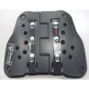 HONDA RIDING GEAR Tech Cell Chest Protector Separate (Button Type)