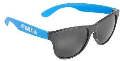 【US YAMAHA】復古 Yamaha     塗膠太陽眼鏡 - 「Webike-摩托百貨」
