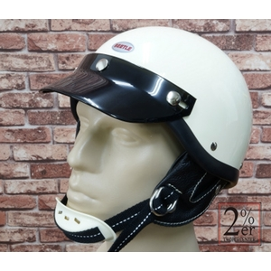 2%er Shorty 3 Casque OceanBeetle