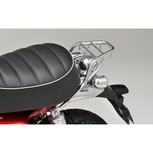 New Honda Monkey 125 2018 rear carrier