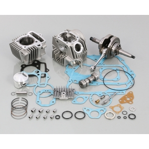 KITACO 108 cc   Standard   Bore   up   Type   2