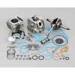 KITACO 108cc STD Bore Up Type 2