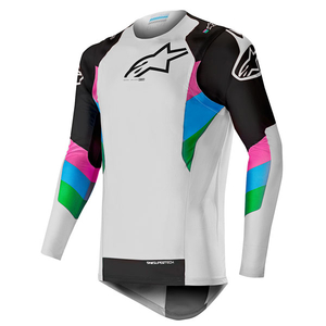 alpinestars SUPERTECH JERSEY VISION LE [Super Tech Jersey Vision Limited Edition]