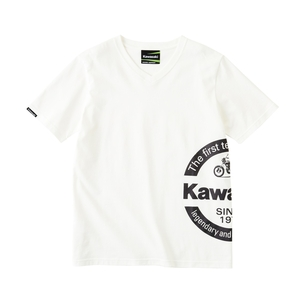 KAWASAKI NO.1 Technology T-shirt