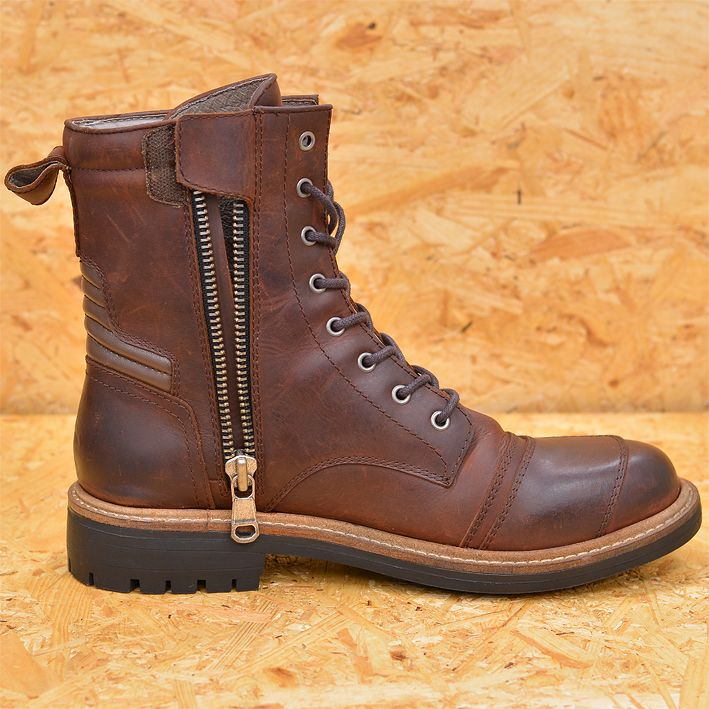 XPN023 X NASHVILLE Stivali da equitazione