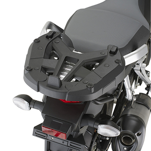 KAPPA Attack   specific   rear   rack   Carrier