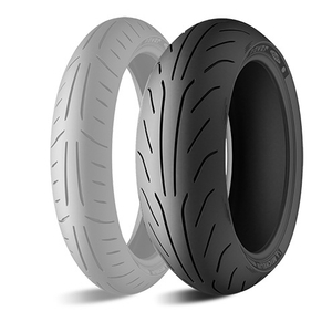 MICHELIN POWER PURE SC [130 / 70-13 M / C 63P REINF TL] Reifen
