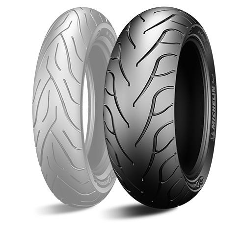 Michelin Commander Ii 240 40r18 M C 79v Tl Tire 038180