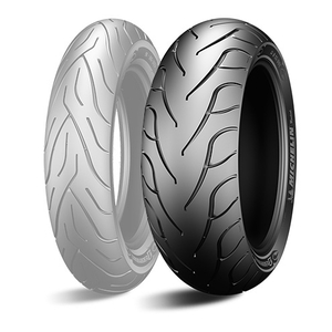 MICHELIN COMMANDER 2 [MT90B16 74H M/C TL/TT] Tire