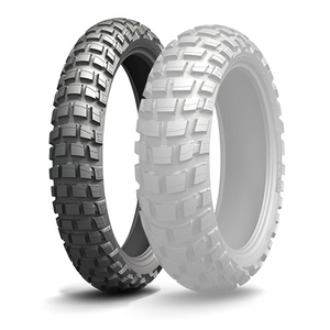 MICHELIN ANAKEE ДИКИЙ [90/90-21 М/С 54Р ТL/ТТ] Автошины