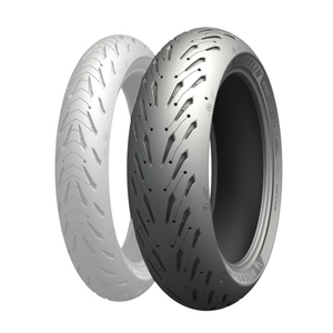 MICHELIN ROUTE 5 [140 / 70zr17 M / C 66W TL] Pneu Road5