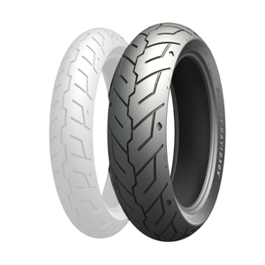 MICHELIN SCORCHER 21 【160 / 60 R 17 M / C 69 V TL】 Scaupercher Tire