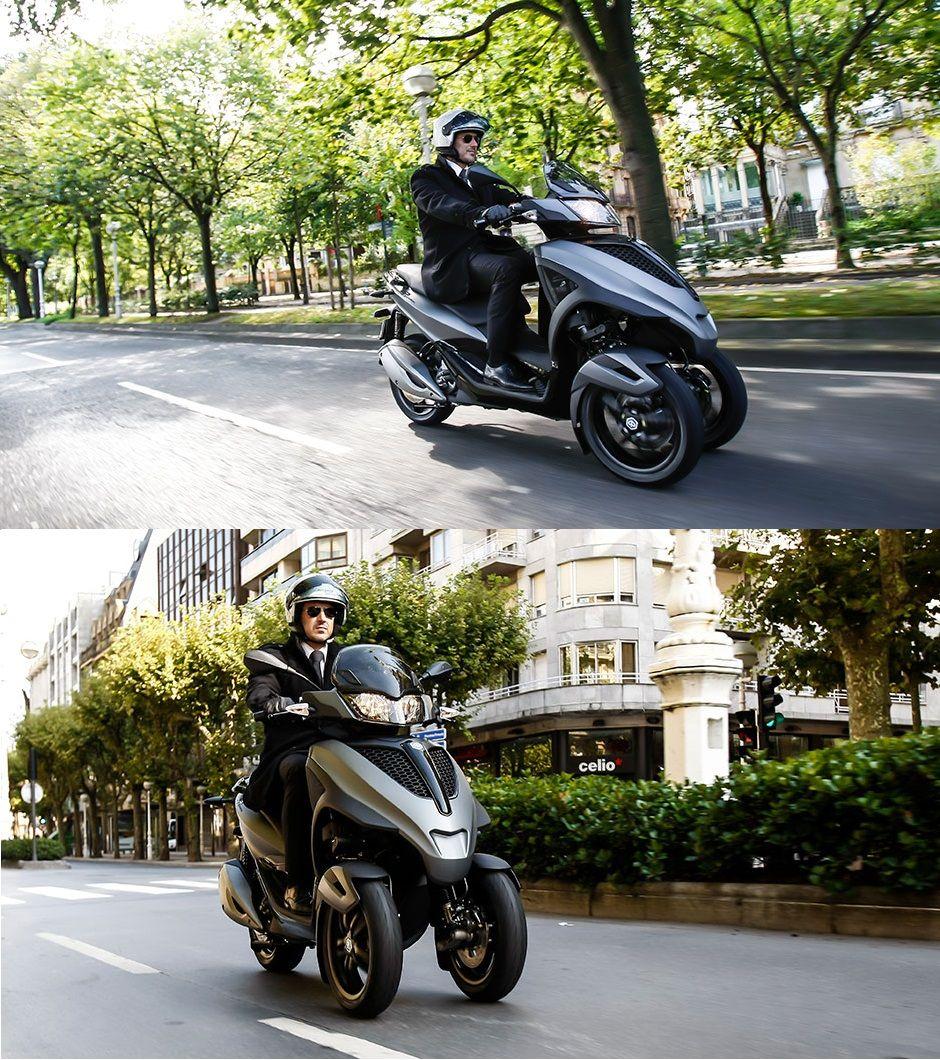 MICHELIN 110//90-12 64S City Grip 2 F//R M//C Motorradreifen