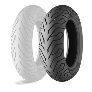 MICHELIN CITY GRIP [120/70-14 M/C 55P TL/TT] Tire