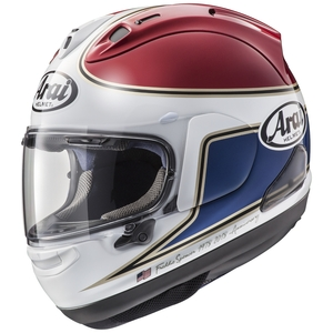 Arai RX-7X SPENCER 40th [Red] Helmet