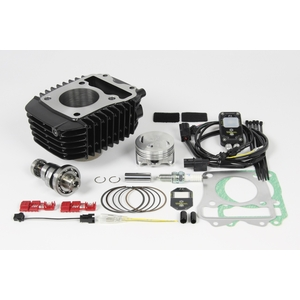 SP TAKEGAWA (Special Parts TAKEGAWA) Hyper e Stage N15 Bore Up Kit 143cc