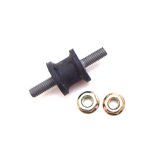 DOREMI COLLECTION Type R Upper Cowl Fixing Anti-vibration Rubber Bolt