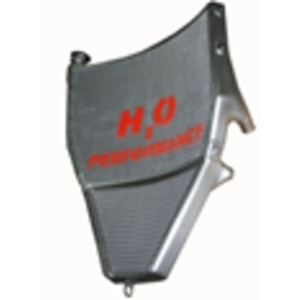 H2O RACING RADIATOR SBK Racing Radiator