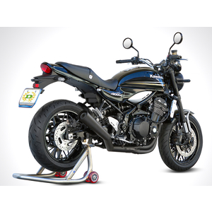 DOREMI COLLECTION Full Exhaust System Megaphone Type