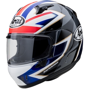 Arai XD FLAG [League UK] Helmet