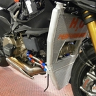 SBK-Evo Racing Radiator+Oil Cooler Kit