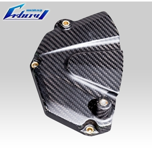 Carbony Sprocket Cover